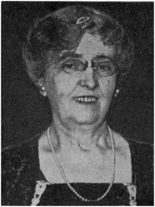 L. M. Wells Lucy Maud Montgomery