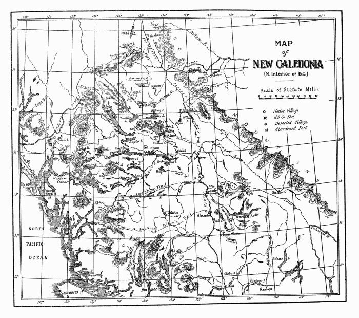 United States Map Bw